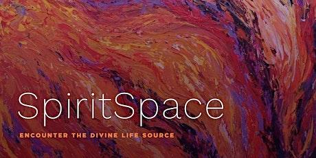 SpiritSpace monthly event tickets