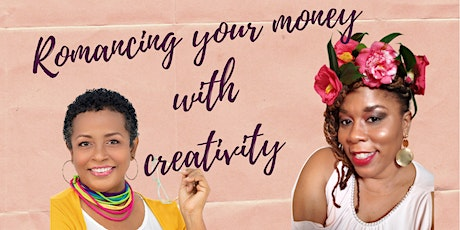 Romancing your money with Creativity tickets