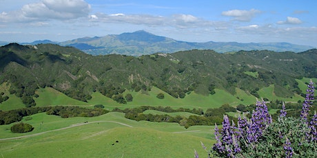 A Virtual Outing: Las Trampas Regional Wilderness tickets
