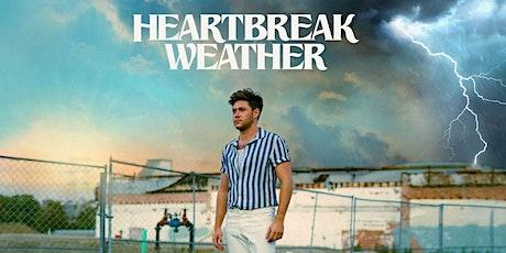 Heartbreak Weather: One Year Anniversary Zoom tickets