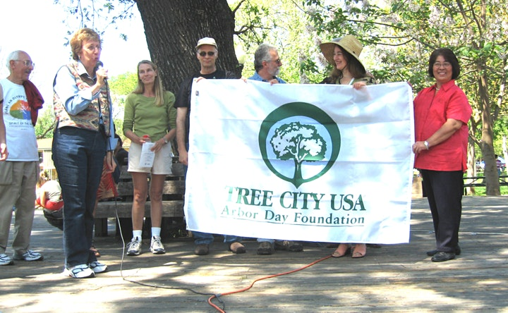 Honoring Lois Wolk's Contributions to Urban Forestry image