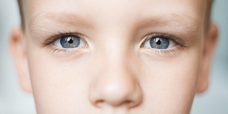 The Pandemic Through Your Child's Eyes: How to Ease their worries tickets