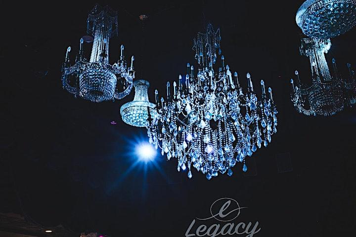 Legacy Nightclub - FRIDAY ANGIE VEE (& DJ YUKO) image