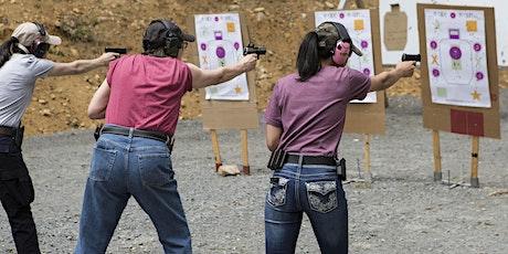 Ladies Practical Handgun NH tickets
