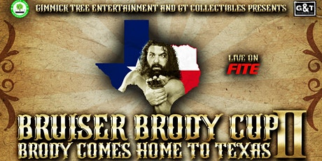 Brody Cup II tickets