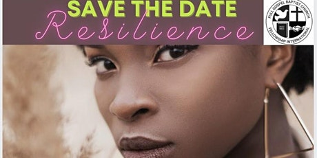 Southwest Region DOP Presents... GirlFriends Resilience tickets