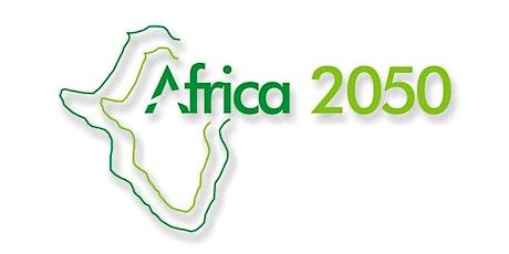 Africa 2050 Virtual Summit Babcock tickets