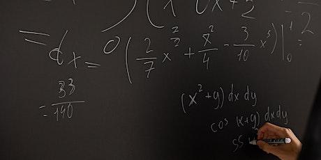 Prelim 3U Math - Mastering Functions [ONLINE] tickets