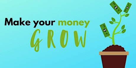 """""""How to Create Wealth in 2021"""" a Free Financial Educational Workshop tickets"""