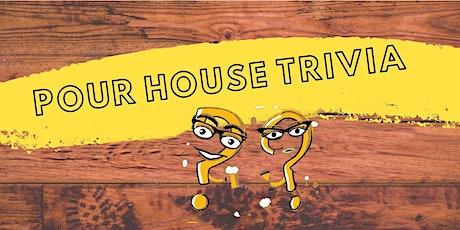 Live Pub Trivia in Falls Church, VA tickets