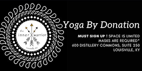 Sunday Gentle-Hatha Yoga w/ Donna tickets