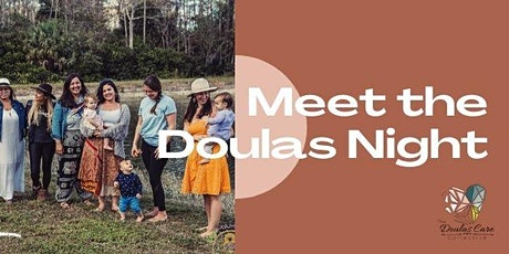 Meet the Doulas Night: Women's Healthy Body Image tickets