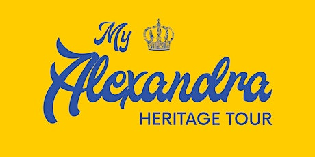 My Alexandra Heritage Tour [English] (13 March 2021) tickets