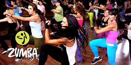 Zumba Class - Virtual Benefit (Adults) tickets