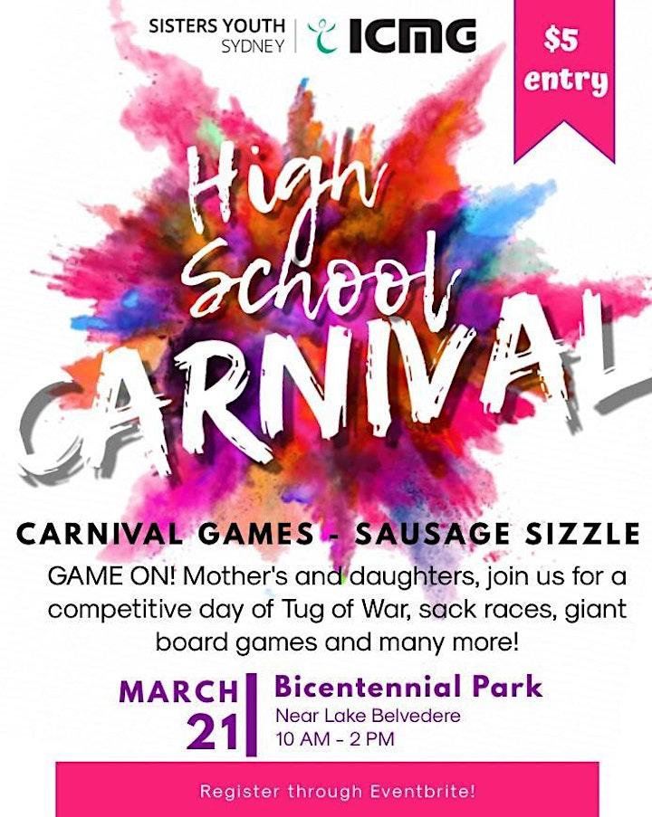 High School Carnival image