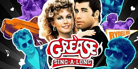 Grease Sing-A-Long presented by Do Something Today tickets