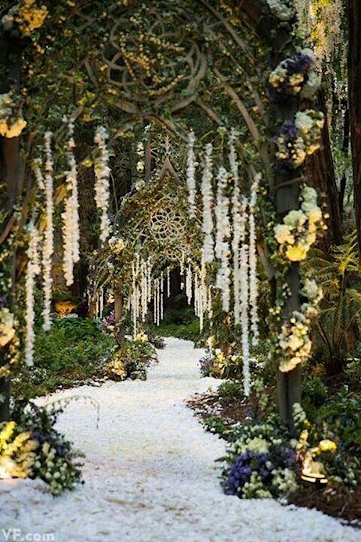 MHS Enchanted Forest Dance 2021 image