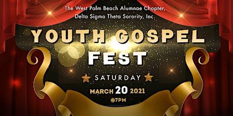 Youth Gospel Fest tickets