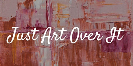 Just Art Over It tickets