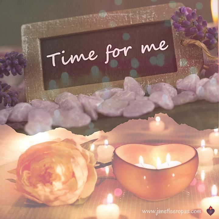 Goddess Gathering - Cultivating Inner Harmony Through Meditation image