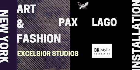 New York Art & Fashion Installation tickets