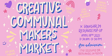 Makers Market tickets