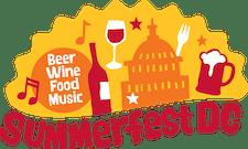 Burnham Events logo