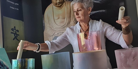 Sun 5pm Sacred Vessels for Sound Healing tickets