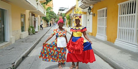 Colombia Travel Talk - Explore this Hidden Gem - Cartagena to the Lost City tickets