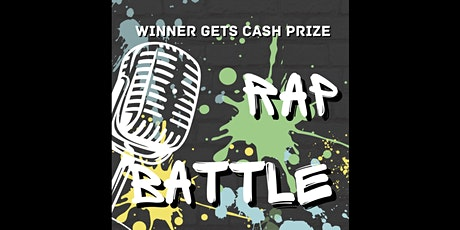 Rap Battle tickets