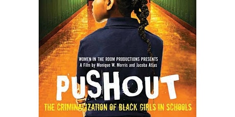 Her Impact Film Screening and Panel Discussion- PUSHOUT tickets
