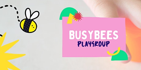 Playgroup tickets
