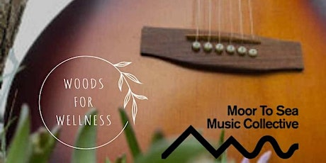 Supported Music Sessions with Moor to Sea in The Glade tickets