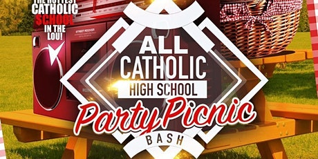The Party Picnic Bash tickets