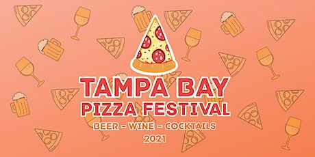 Tampa Bay Pizza Festival tickets