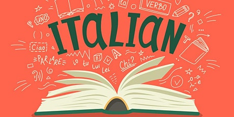 Pep Talk Radio: Virtual Italian Language Events tickets