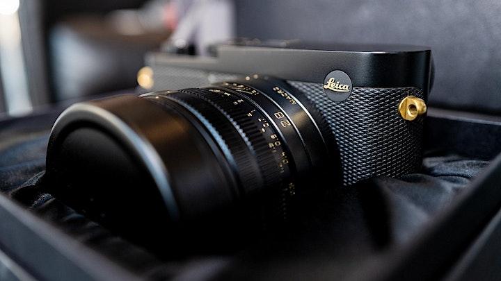 Buchen Sie einen Termin und lassen Sie sich im Leica  Store Wetzlar beraten: Bild