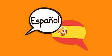 Pep Talk Radio: Weekly Spanish Conversation tickets