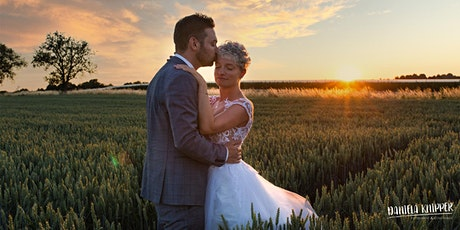 Für Hochzeitsfotografen - so bereitest du dich perfekt für 2021 vor Tickets
