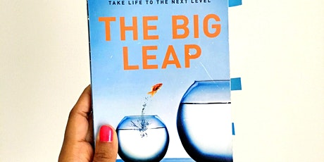 Book Review & Discussion : The Big Leap tickets