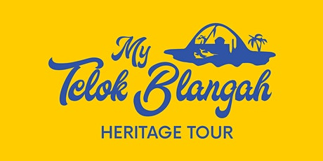 My Telok Blangah Heritage Tour [English] (21 March 2021) tickets