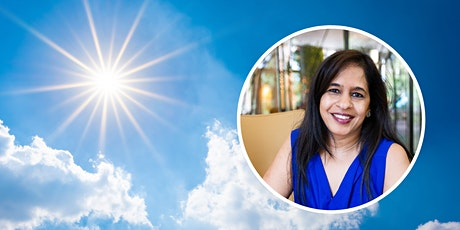 ACHIEVING YOUR GOALS PART2: The Importance of Goal Setting  - Kajal Kumar tickets