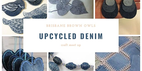 Brisbane Brown Owls March Meet Up tickets