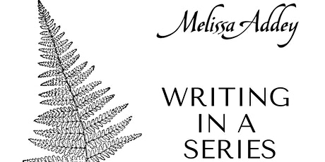 Writing Books in a Series (in partnership with the British Library) tickets