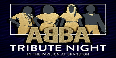 Sensation - Abba Tribute  - Including 3 course dinner & disco tickets