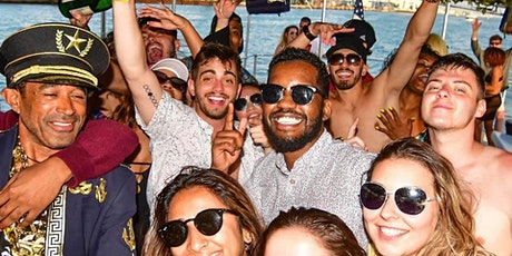 #awesome ALL-INCLUSIVE #PARTY BOAT in MIAMI! tickets