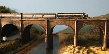 Great Scale Model Train Show tickets