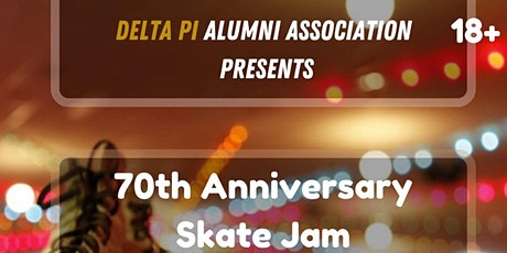 70th Anniversary Skate Jam tickets