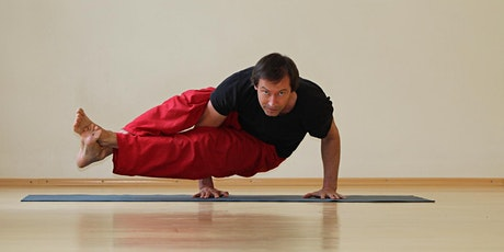 Power Yoga Workout  auf Spendenbasis am 20. März 2021 Tickets