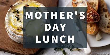 It's Mother's Day at the Servery! tickets